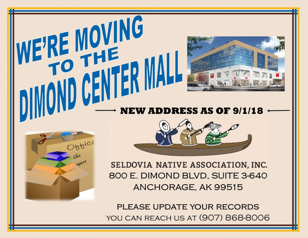anchorage office move flyer
