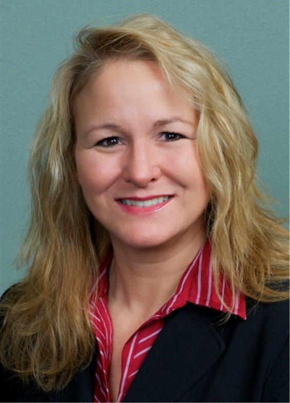 Rebecca Hansen